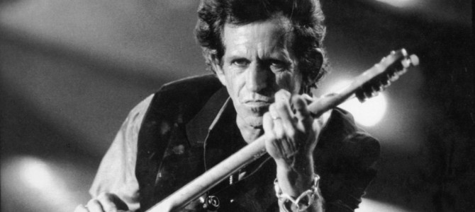 Life – Keith Richards' drug-addled memoir reviewed in Tehelka