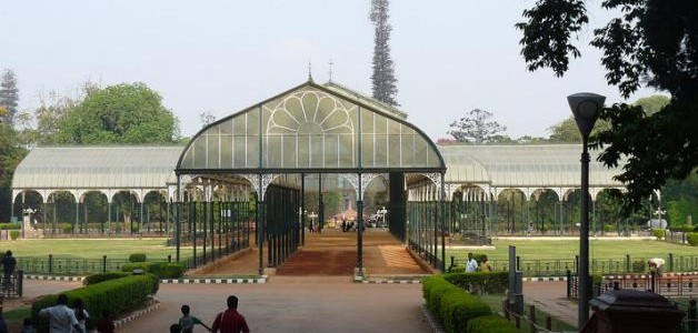 For Bangaloreans, a walk in the park begins at Lal Bagh