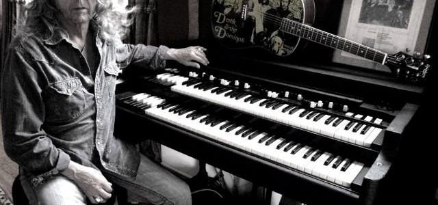 Music and memories with Layla co-creator Bobby Whitlock