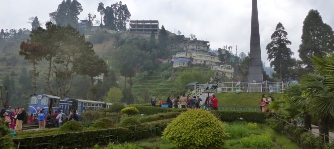 Five must-dos for the first-timer in Darjeeling